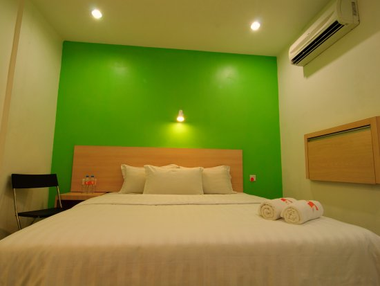 Changloon, Malesia: Guest Room