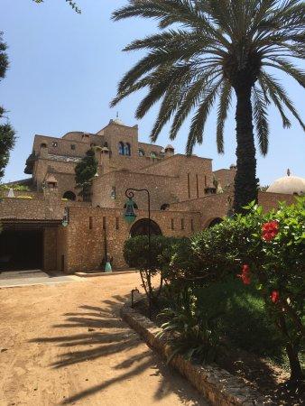 ラ スルタナ オウアリディア ホテル Picture