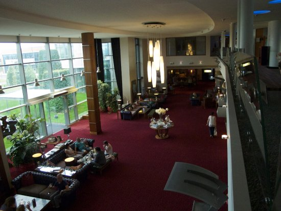 Cork International Hotel foto