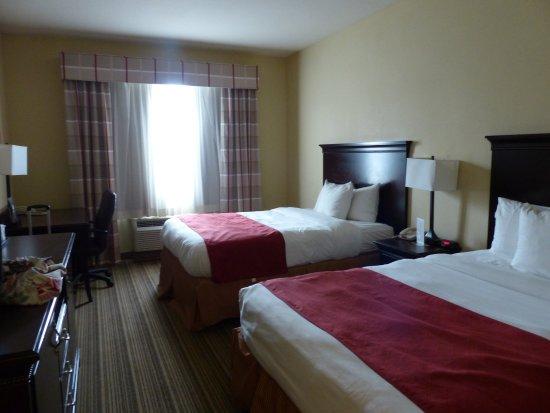 Country Inn & Suites By Carlson, Bradenton at I-75 Bild