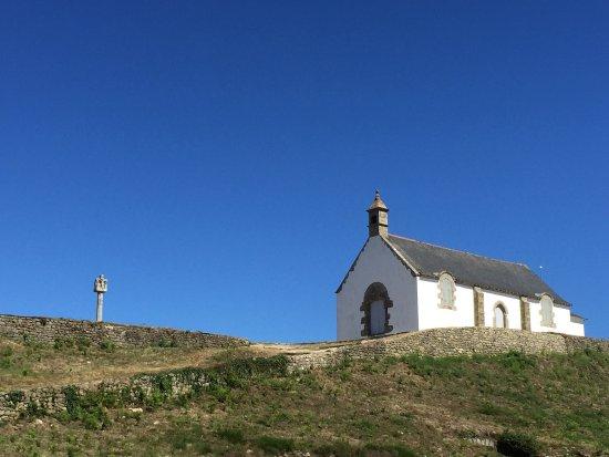 Tumulus de St-Michel
