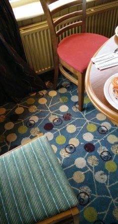 Premier Inn Greenock Hotel: IMG_20160909_085036_large.jpg