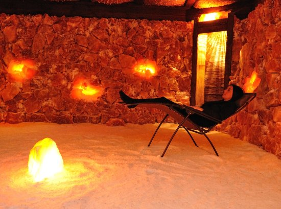 Salt Cave Spa Glyfada