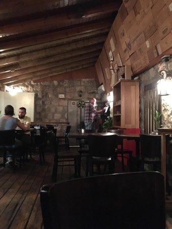 Mantra Restaurant & Wine Bar: photo1.jpg