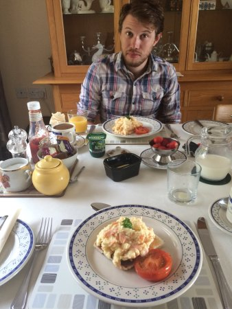 Claddagh Bed and Breakfast: photo0.jpg