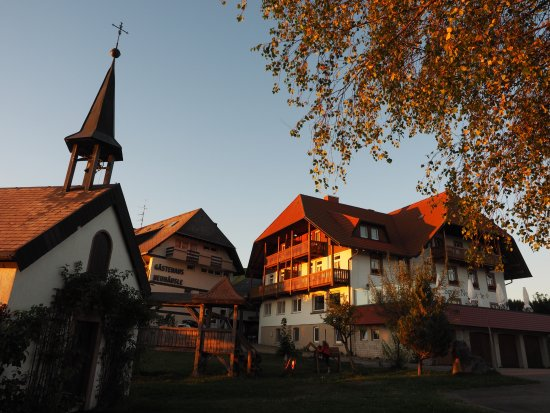 Gasthaus Sonne Neuhaeusle