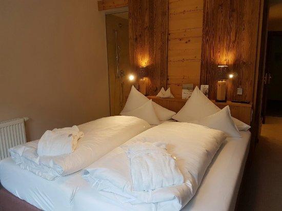Obertauern, Austria: Hotel Steiner