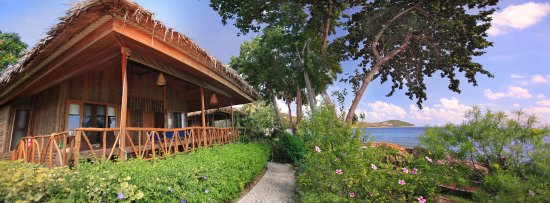 Coral Bay Resort: The Sea View