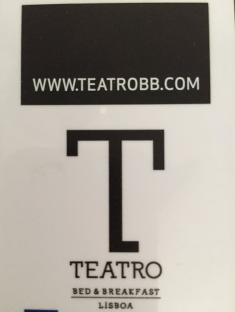 Teatro Bed & Breakfast: photo0.jpg