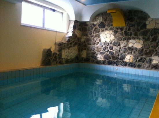 Hotel Terme Alexander : Centro termale