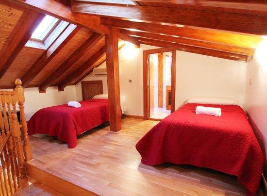Good Stay Prado : Apartamento duplex de 2 dormitorios