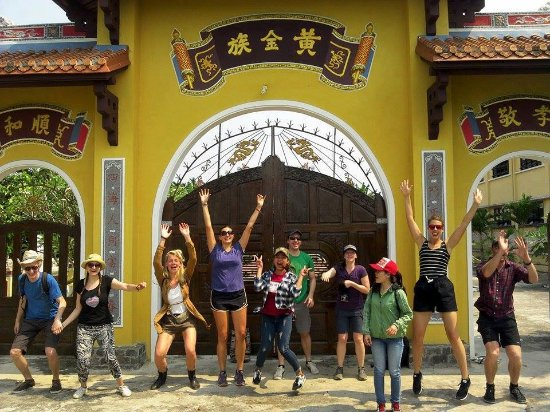 ‪Hoi An Fun Bike Tours‬