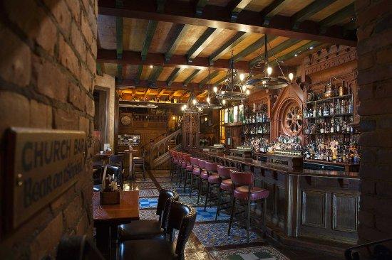 najlepsze bary w Londynie