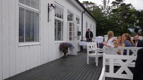 Foto de Langesund