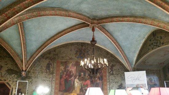 Schlossmuseum - Schloss Büdingen