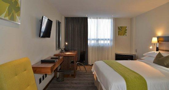 Premier Hotel Midrand: Standard Room