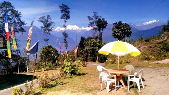 Himalayan Retreat & Resort