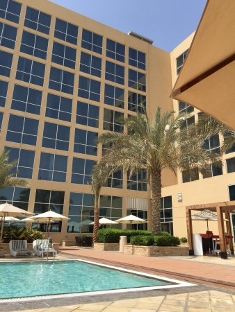 Centro Yas Island Abu Dhabi by Rotana: photo0.jpg