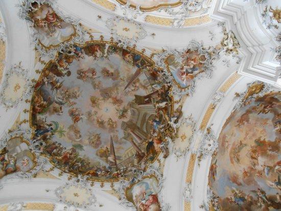 Foto de Abbey of Ottobeuren