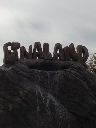 Welcome to Etnaland