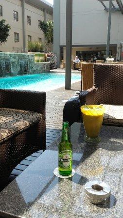 City Lodge Hotel OR Tambo Airport 사진
