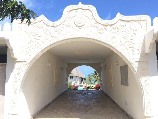 Jacaranda Indian Ocean Beach Resort 이미지