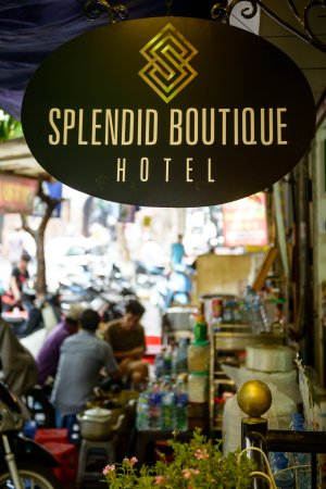 Splendid Boutique Hotel
