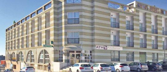 ATH Andarax Hotel