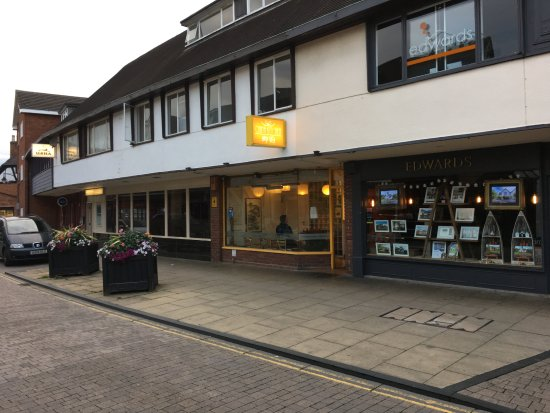 China Kitchen Stratford Upon Avon Updated 2019 Restaurant