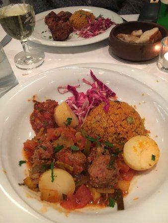 Tas Restaurant: photo1.jpg