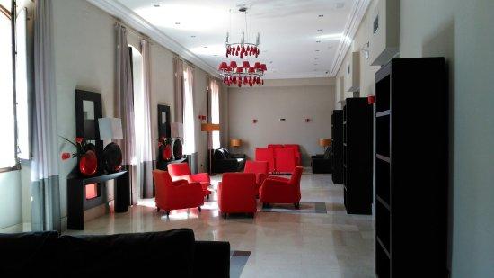 Balneario Termas Pallares - Hotel Termas : IMG_20160905_153816_large.jpg