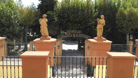 Balneario Termas Pallares - Hotel Termas : IMG-20160905-WA0020_large.jpg