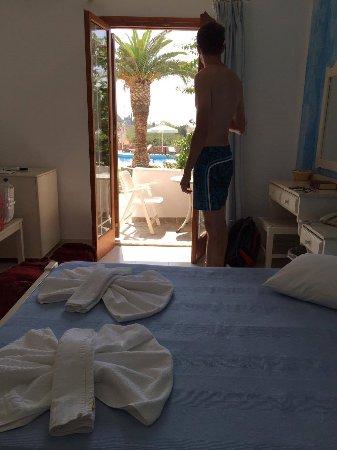 Hotel Eri Image