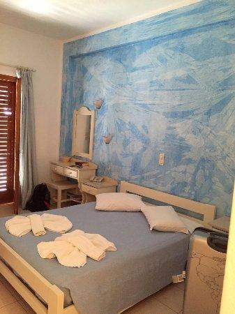 Zdjęcie Hotel Eri