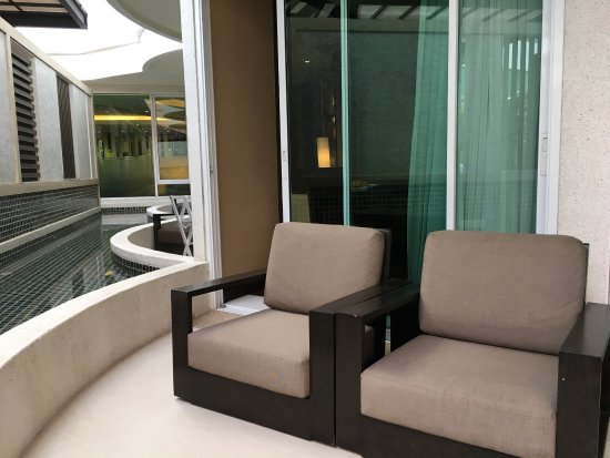 A-ONE Pattaya Beach Resort: photo0.jpg