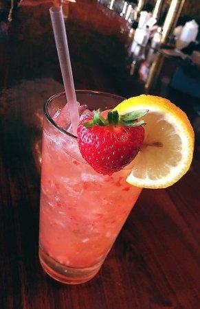 Albemarle, Carolina del Norte: Pink Lemonade - for adults only!