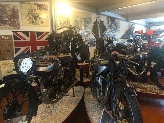 Museo Nazionale del Motociclo: photo0.jpg