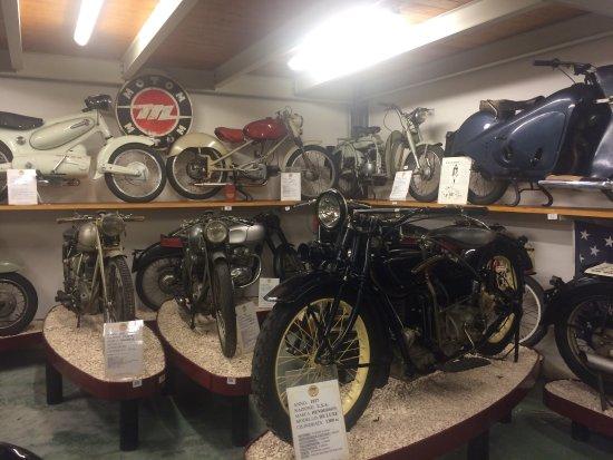 Museo Nazionale del Motociclo: photo1.jpg