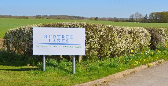Burtree Lakes Holiday Home & Touring Park