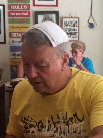 Tommy's Cafe: photo0.jpg