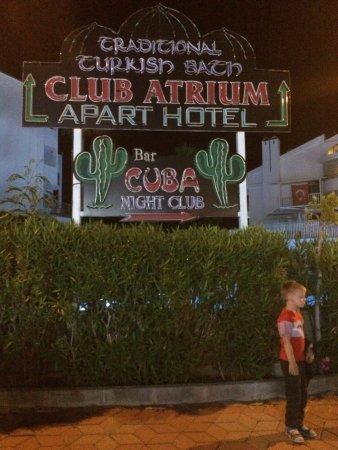 Club Atrium Apartments: photo6.jpg