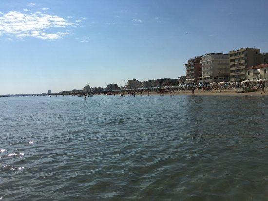 Hotel Baia E Alga Viserbella Rimini