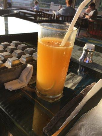 Slightly Chilled Lounge Bar (Bamboo Garden)