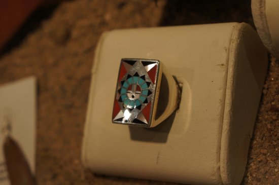 Grand Canyon Native Jewelry