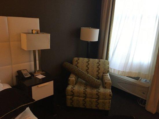 BEST WESTERN PREMIER Miami International Airport Hotel & Suites: photo2.jpg