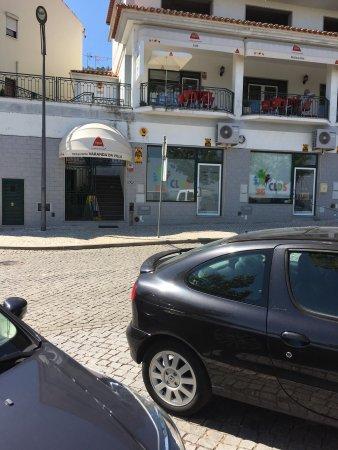 Santa Clara a Velha, Portugal: photo0.jpg