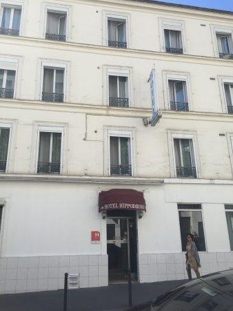 Photo of Hippodrome Hotel Paris