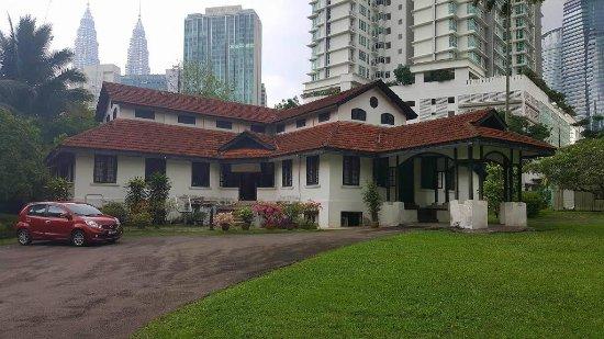 Badan Warisan Malaysia