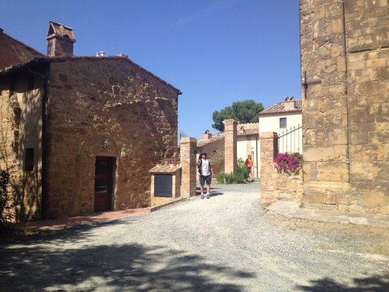 Ostello Sigerico Pensione  Gambassi Terme  Toscana