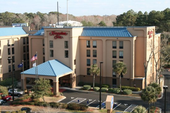Hampton Inn N Myrtle Beach